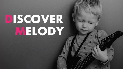 Discover Melody